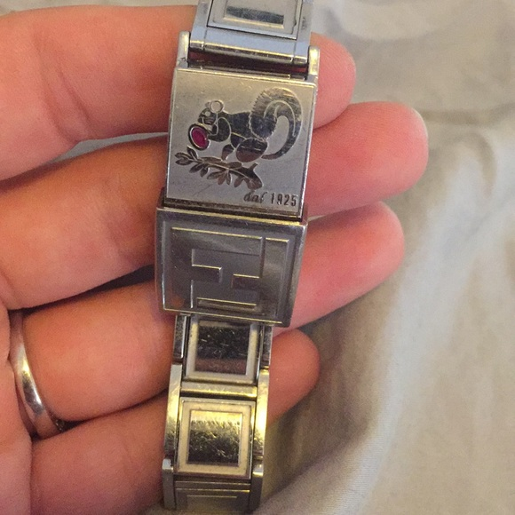 comprare popolare fcbb5 f8578 Fendi Orologi Watch RARE!!!